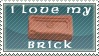 Father Ted stamp by Svenly