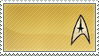 TOS command Stamp by Svenly