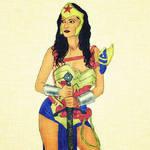 ivy wonderwoman