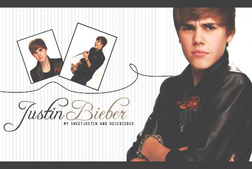 Justin bieber by Heisbieber