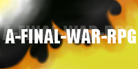Final War Banner by rayne-storme
