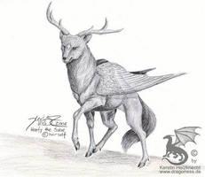 Hoofy the Sabre