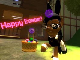 Happy Bunny Day by Soad24k