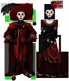 Red Death by suelita