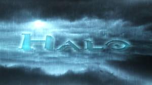 Halo Title Card by Thoroughbred-Of-Sin