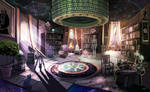 Magic Room