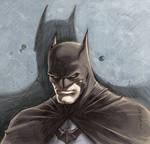 Batman Monday 01