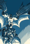 Batman Monday 04