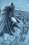 Batman Monday 07