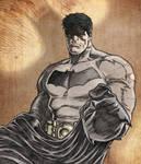 Batman Monday 09