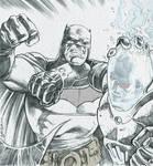 Batman Monday 11