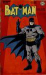 Batman Monday 16