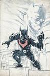 Batman Monday 17