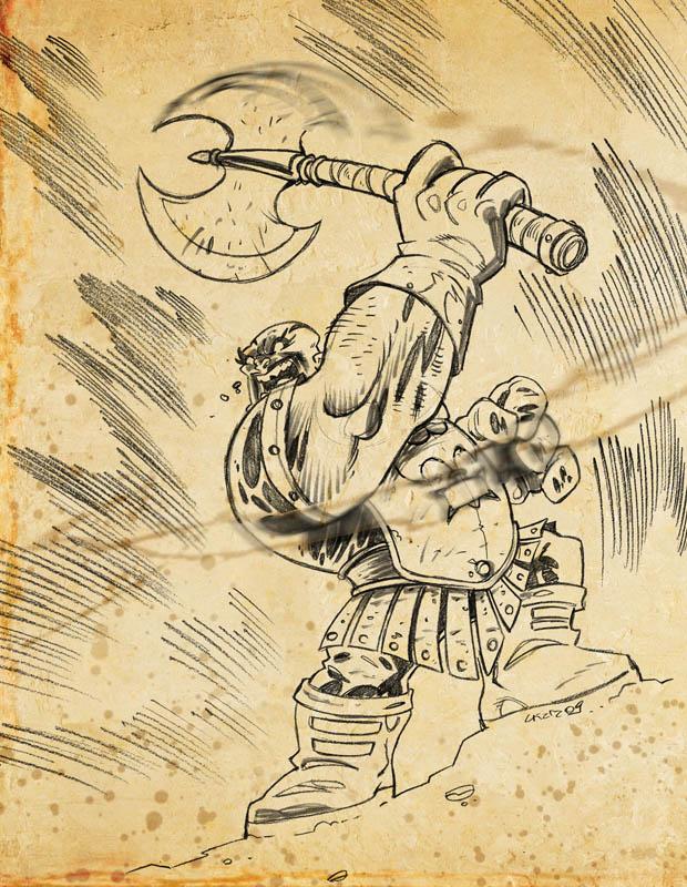 Thor Thursday 11 by dichiara