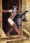 Batman Monday 25