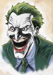 Batman Monday 27