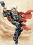 Thor Thursday 17