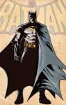 Batman Monday 32