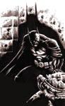 Batman on Friday