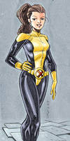 Kitty Pryde 2009