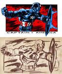 DSC - Ultimate Captain America