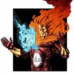 Firestorm - DSC