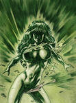 She-Hulk - another Boom