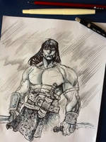Conan 2012 by dichiara