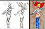 Powergirl 2013