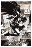 Batman commission.