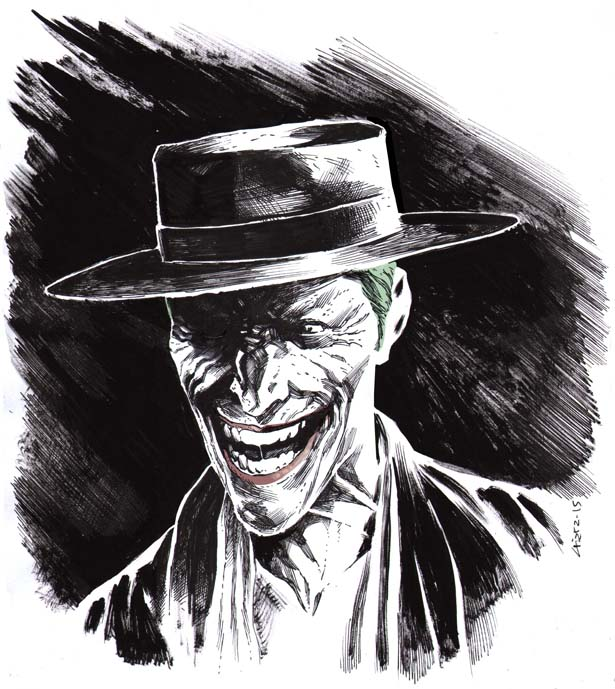 Joker by dichiara