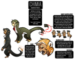 Chimia Species Guide