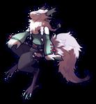 [Grem2] - draw-a-palooza for reiki-kun