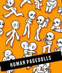 Human Pagedoll Base
