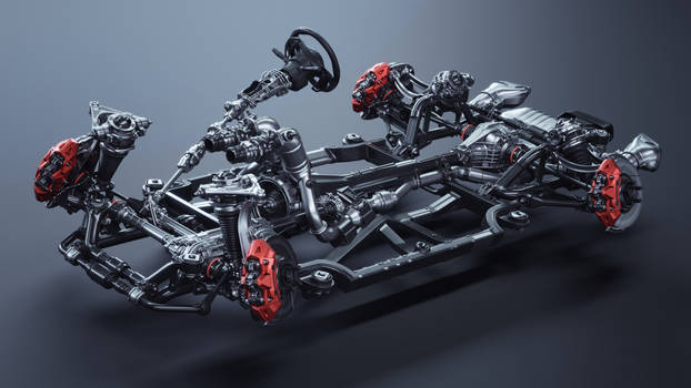 Flexible Chassis (with a Video)