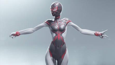 Original Spider-Girl