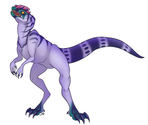 Savin feral digital by thescorpiondoctor