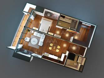 isometrical floorplan v2
