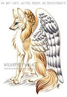 Beautiful One by WildSpiritWolf