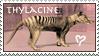 Thylacine Stamp