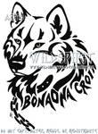 Bona Na Croin Wolf Tattoo