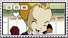 Code Lyoko - Odd Stamp by WildSpiritWolf