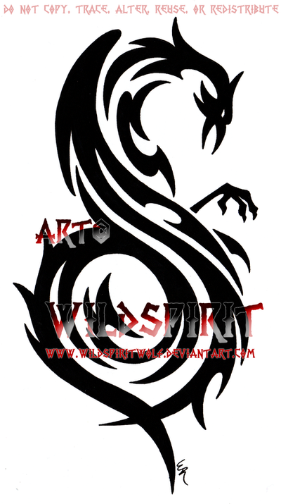 Slipknot phoenix tribal tattoo by wildspiritwolf on deviantart for Tattoos slipknot logo