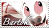 Anastasia - Bartok the Bat Stamp by WildSpiritWolf