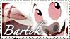 Anastasia - Bartok the Bat Stamp by WildSpiritWolf