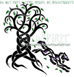 8da139e3d Wolf Tattoos and Designs favourites by sairey13 on DeviantArt