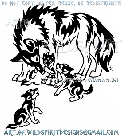 Mother Wolf And Three Pups Tribal Design 621179128 additionally 100767 Assorted Cute Love Doodles additionally Castle Coloring Pages For Kids also Baby Giraffe Tattoo moreover Anime. on loving mother drawing
