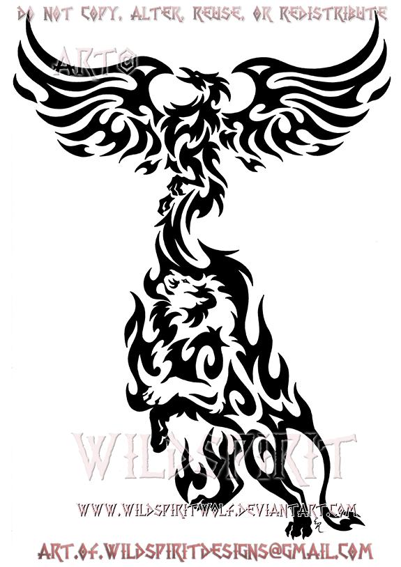 TATTOO DESIGNS & SYMBOLS - S - Vanishing Tattoo