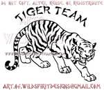 Fierce Tiger Team Design