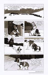 Whiskey The Avalanche Dog Comic - Page 3